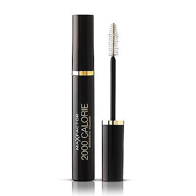Max Factor Calorie 2000 Dramatic Volume Mascara Black