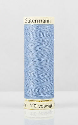 Gutermann Sew All Sewing Thread 100% Polyester Col. 143 - 100m
