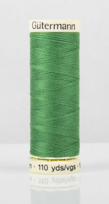 Gutermann Sew All Sewing Thread 100% Polyester Col. 396 - 100m