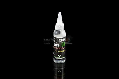 Absima 1 Million Wt Silicone Diff Oil for RC Vehicles