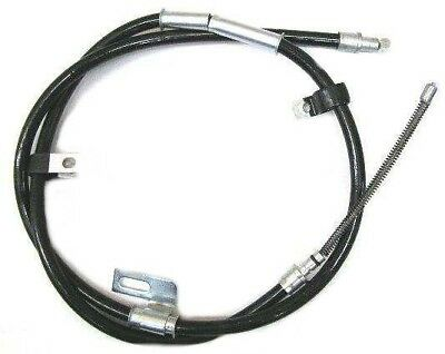 Parking Brake Cable-Stainless Steel Brake Cable Rear Left fits 08-12 Lancer