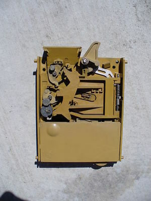 COINCO COIN ACCEPTOR for soda vending machines.. Works perfect