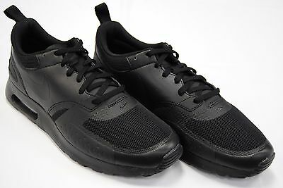 [918230 001] New Men's Nike Air Max Vision Black All Black Le938