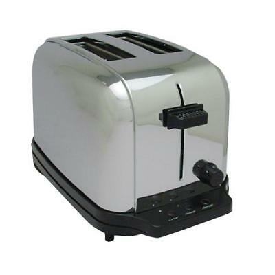 Waring - WCT702 - 2 Slot Light Duty Pop-Up Toaster