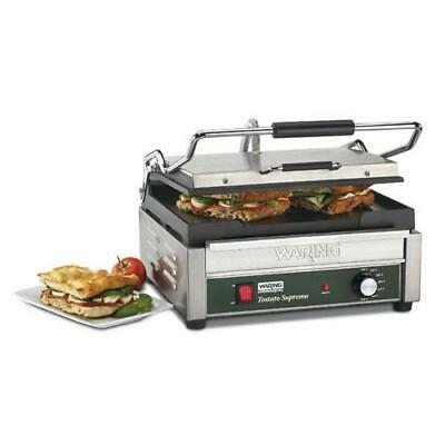 Waring - WFG250 - Tostato Supremo Large Panini Press Sandwich Grill