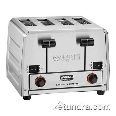 Waring - WCT850 - 4-Slot Switchable Toaster
