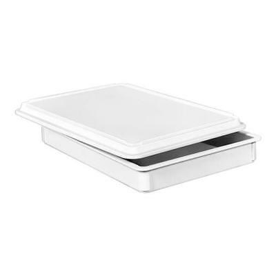 Channel - PB1826-3 - 18 in x 26 in x 3 in Pizza Dough Box - Case of 6