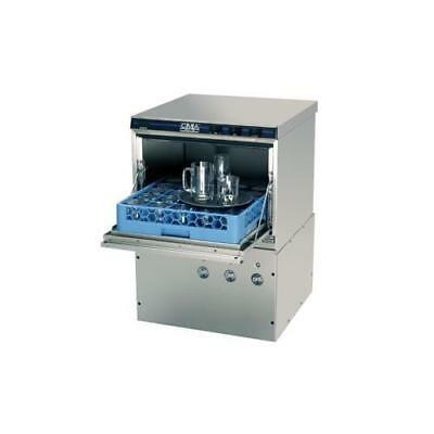 CMA Dishmachines - GL-X - Low Temp Undercounter Glass Washer