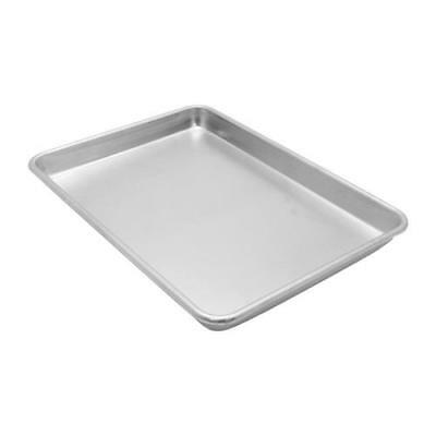 Vollrath - 5220 - Quarter Size Aluminum Sheet Pan