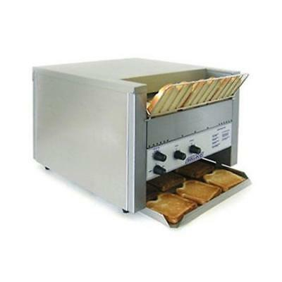 Belleco - JT3BH - 3 in High Volume Countertop Conveyor Toaster
