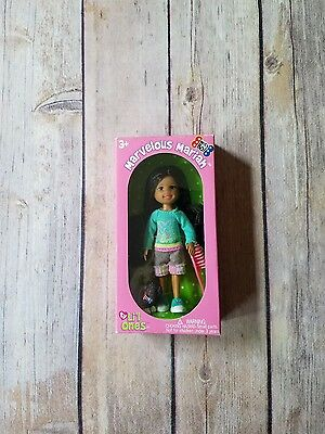 """Ty Doll """"Lil Ones"""" Collection Marvelous Mariah New In Box 2009"""