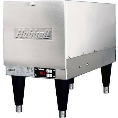 Hubbell - J69R - 6 Gal 9-KW Booster Heater