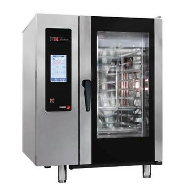 Fagor - AG-061 W - 35 1/4 in (W) Advanced Gas Combination Oven
