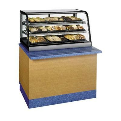 "Federal - CD3628SS - 36"" Countertop Non-Refrigerated Self-Serve Merchandiser"