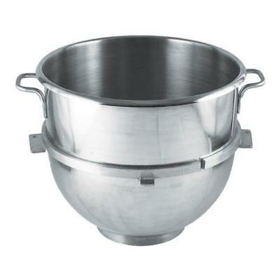 80 Qt Stainless Steel Mixer Bowl For Hobart Mixers