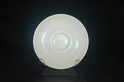 Iroquois Casual White Saucer #1