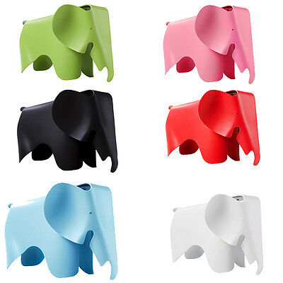Children's Elephant Stool Nursery Furniture Toy in a Choice of colours!