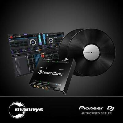 Pioneer Interface 2 Audio Interface w/ Rekordbox DJ & DVS