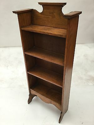 Arts And Crafts John Anslow Ltd. Coventry Bookcase