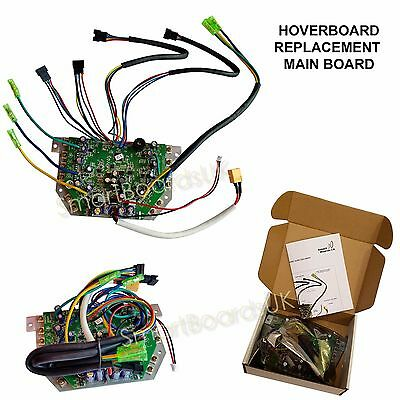 MAIN MOTHER BOARD for Sweg Part Hoverboard Parts Smart Balance Scooter Repair