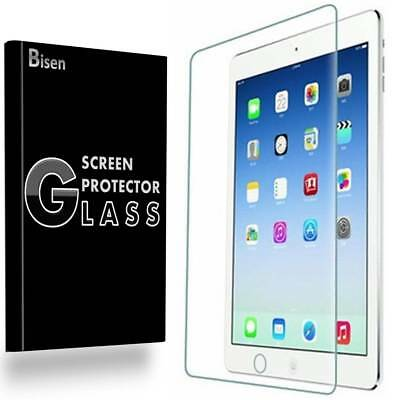 iPad 4 3 2 Tempered Glass Screen Protector Guard Shield Saver Armor Cover