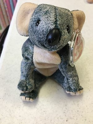 TY Beanie Baby Collection - Eucalyptus