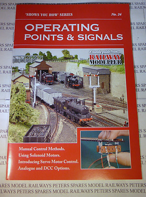 Peco No: 24 Shows You How Series: Operating Points & Signals