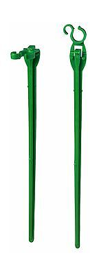 """Adams Christmas 9104-99-1640 8-Inch Light Stakes 25-Pack 8"""""""