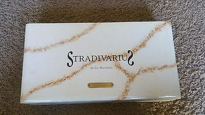 Strativarius Cigar Box / Humidor -  #2109 of 5000