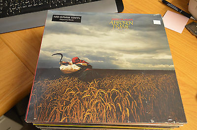 A Broken Frame LP by Depeche Mode 180 gram vinyl 2014 Sire pressing unopened new
