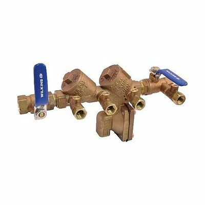 Zurn Wilkins 1-975XL2 Backflow Preventer