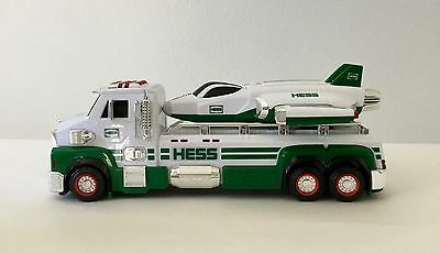 Hess 2014 Toy Truck Space Cruiser And Scout, Nib