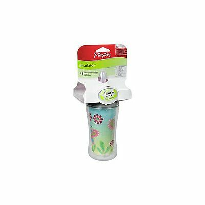 Playtex The Insulator Insulated Cup with Straw 9 oz - Each