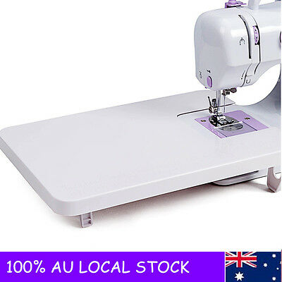 Electric Sewing Machine Expansion Board Domestic Sewing Tools extension plate AU
