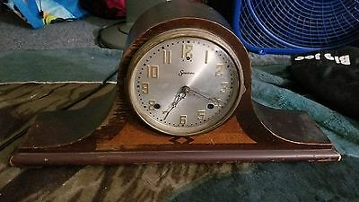 Sessions Westminster A Mantel Clock 1920s