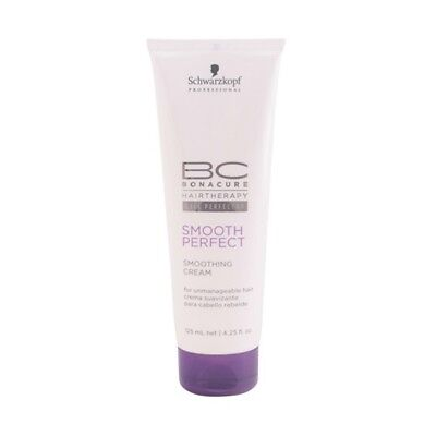 Schwarzkopf - Bc Smooth Perfect Smoothing Cream 125ml