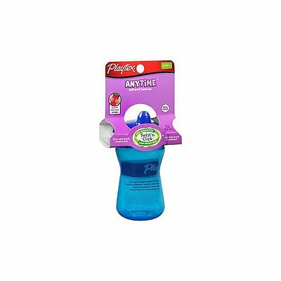 Playtex Anytime Spill-Proof Spout Cup 9 oz