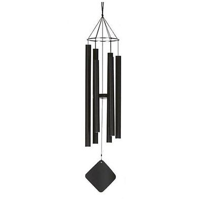 Music of the Spheres Hawaiian Mezzo Wind Chime Made in USA Windchimes HM New