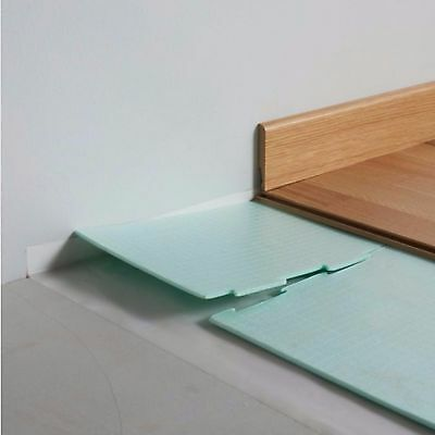 Diall 5Mm Laminate & Solid Wood Flooring Xps Foam Underlay 5M²- A+ Rated