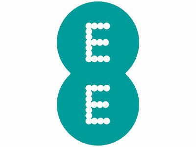 EE 12GB SIM Card. 12GB 4G Mobile Broadband Data SIM with EU Roaming Included.