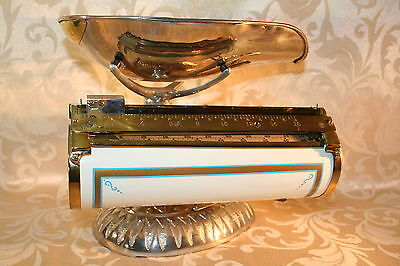 Dayton Computing Scale Co. Candy / Tobacco / Coffee Balance Scale * 1894 *