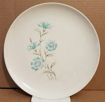 Vtg Taylor Smith Taylor Ever Yours Boutonniere Dinner Plate Replacement Nm