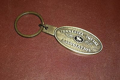 Jack Daniels Tennessee Squire Key Chain New in Package