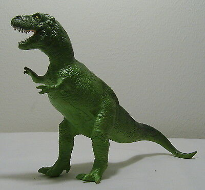 "Tyrannosaurus Rex - Carnegie Collection - 10"" Long & 6"" Tall - 1988"