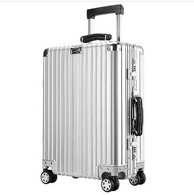 rimowa koffer classic flight multiwheel cabin trolley 55cm. Black Bedroom Furniture Sets. Home Design Ideas