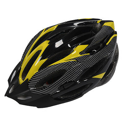 SY JSZ Fashion Sports Bike Bicycle Cycling Safety Helmet with Removable Visor Ca
