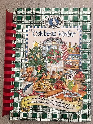 Celebrate Winter : A Warmhearted Collection of Recipes for Joyful Holidays,...