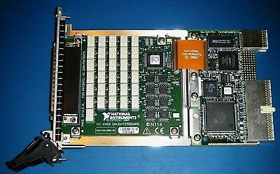 NI PXI-2568 31-SPST/15-DPST Switch Module, National Instruments