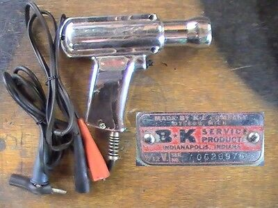 Vintage B*K Timing Light/Gun