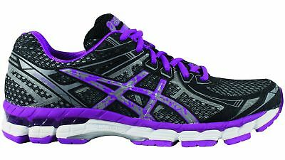 Asics Women's GT2000 2 Lite Shoes - Comfortable & Protective - Size 6.5
